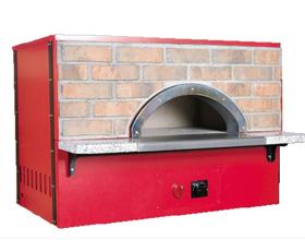 ピザ窯の仕様3